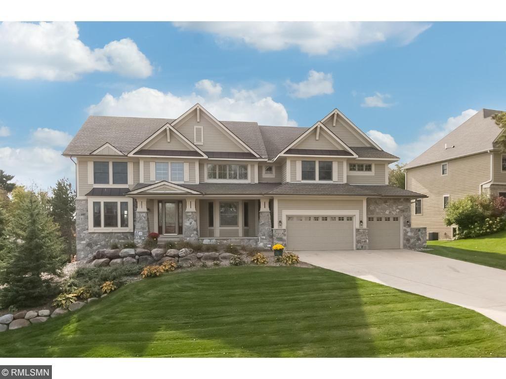 12333 Riverview Road, Eden Prairie, MN 55347