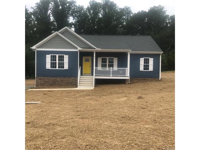 3510 Cosby Mill Acres Court, Quinton, VA 23141