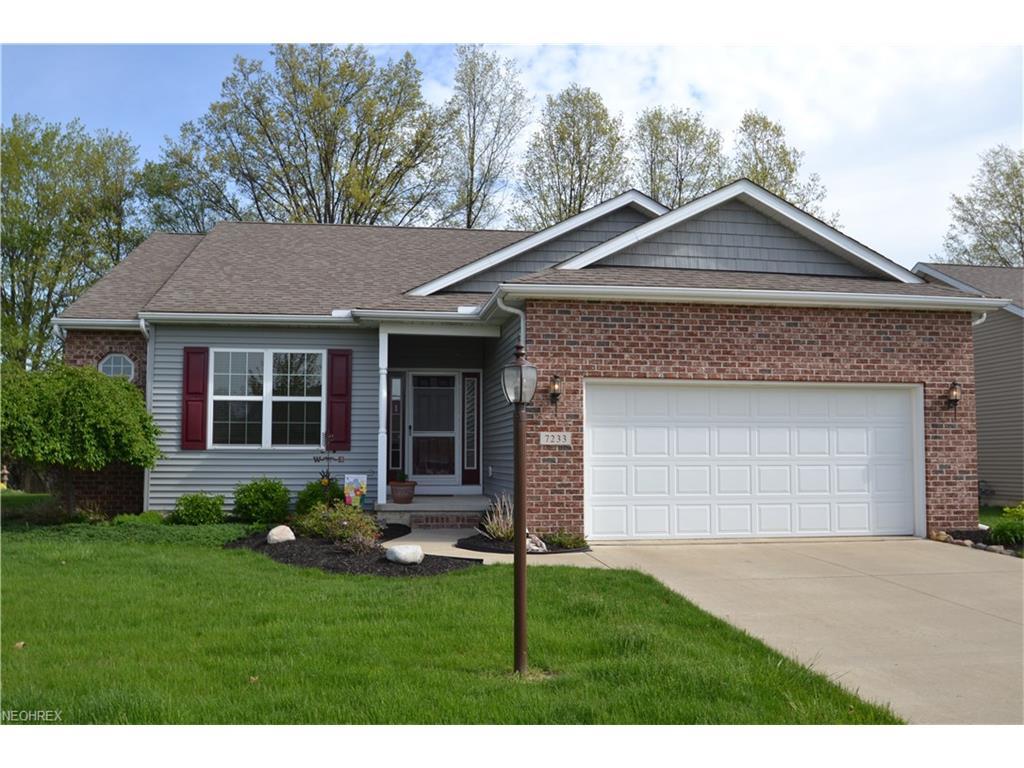 7233 Songbird Ln, North Ridgeville, OH 44039