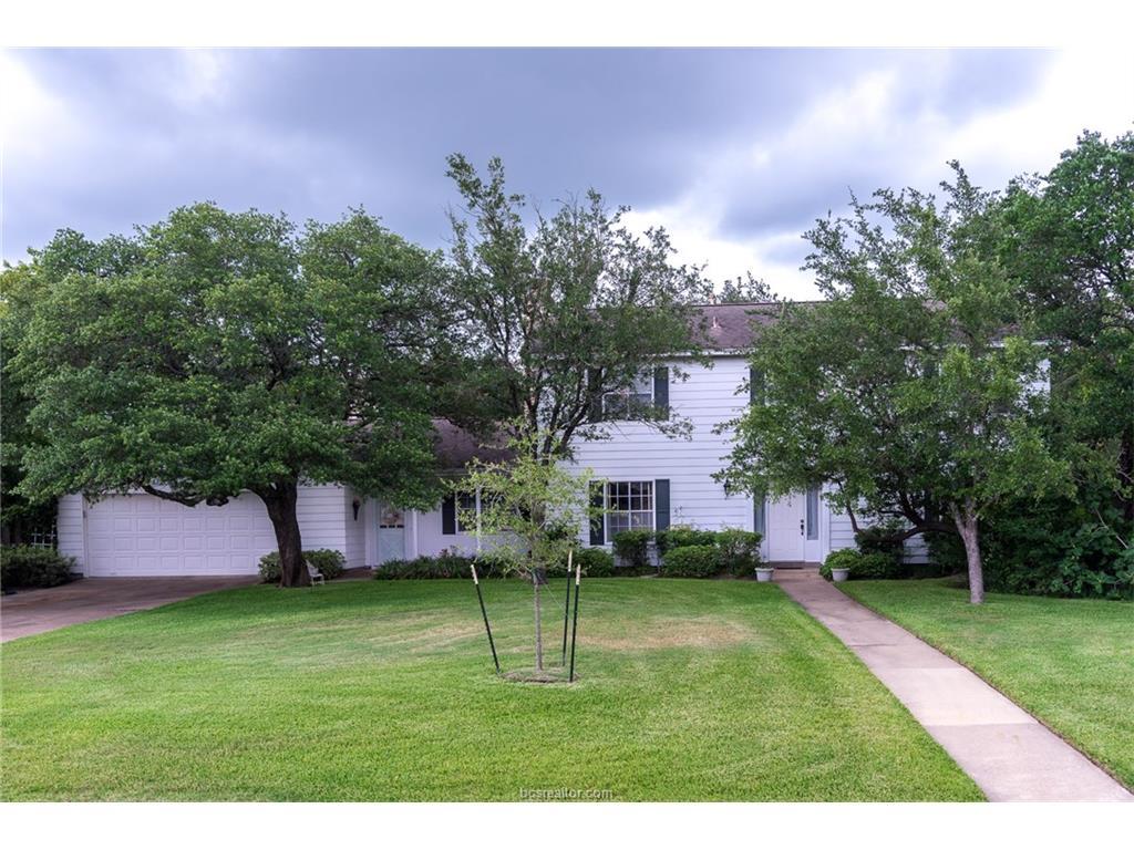 3617 Sunnybrook Lane, Bryan, TX 77802