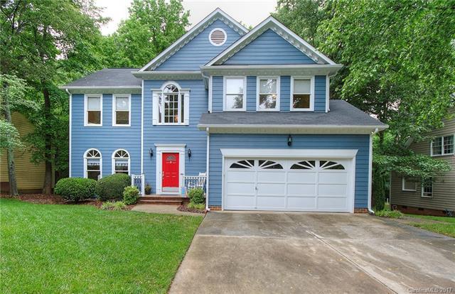 9333 Crofton Springs Drive, Charlotte, NC 28269