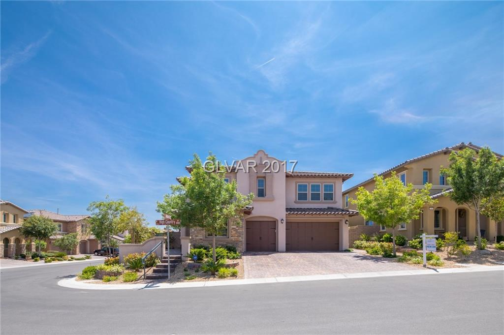 12107 HIGH COUNTRY Lane, Las Vegas, NV 89138