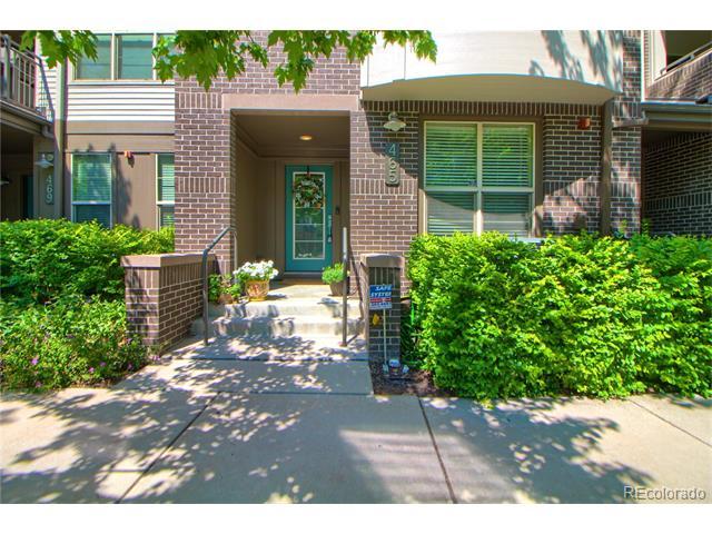 465 S Reed Street, Lakewood, CO 80226