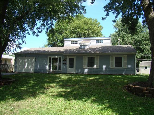 703 N Ponca Drive, Independence, MO 64056