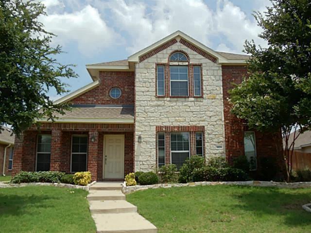 1609 Summerfield Drive, Allen, TX 75002