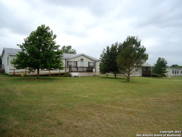 11718 Haven Estates Blvd, Adkins, TX 78101