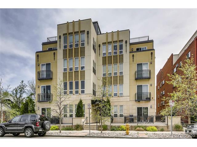 340 S Lafayette Street 202, Denver, CO 80209