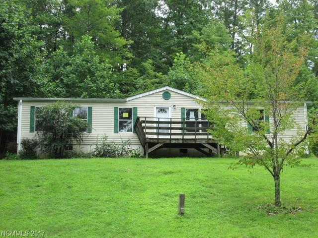 26 Clarks Crossing Way, Black Mountain, NC 28711