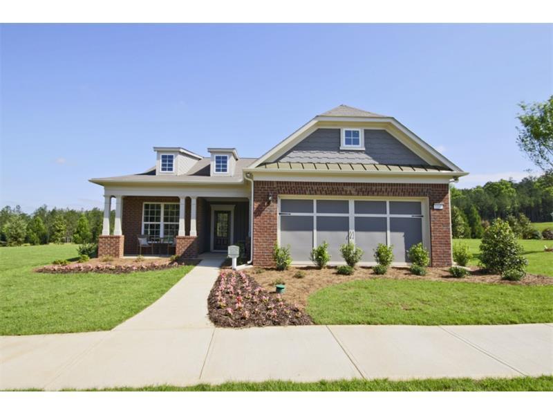 1031 Lone Oak Road, Greensboro, GA 30642