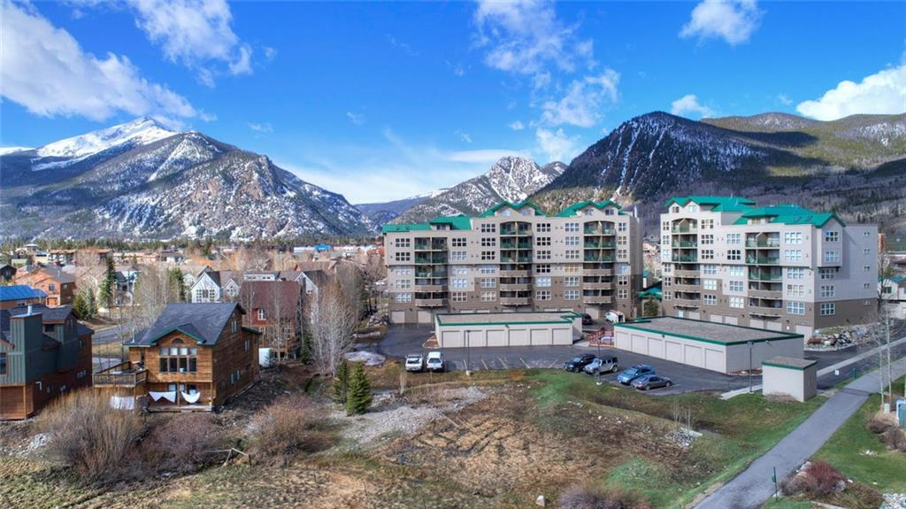 980 Lakepoint DRIVE 304, FRISCO, CO 80443