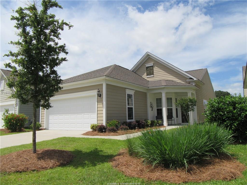 582 MYSTIC POINT DRIVE, Bluffton, SC 29909