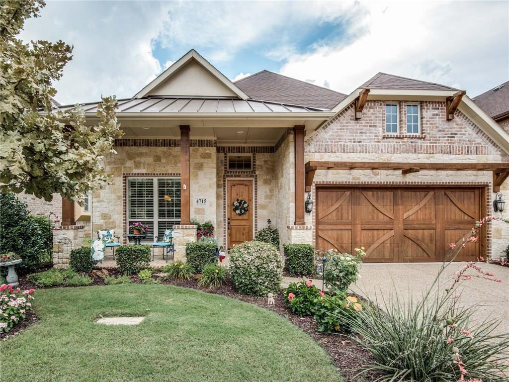 4715 Taylor Lane, Grapevine, TX 76051