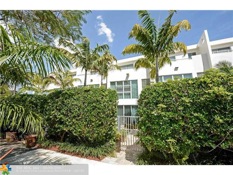 1707 NE 5 Court 1707, Fort Lauderdale, FL 33301