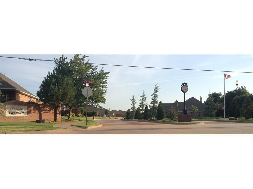 2317 W Beaver Point Dr, Mustang, OK 73064