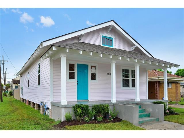 1039 PACIFIC Avenue, New Orleans, LA 70114