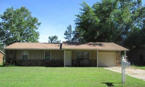 28503 E 140th, Coweta, OK 74429