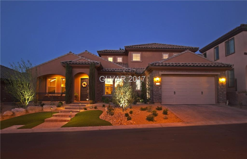 MAGNIFICENT MUST SEE HOME IN GUARD GATED CLUB MADEIRA* UNIQUE FLOOR PLAN UNLIKE ANYTHING IN THE NEIGHBORHOOD! SINGLE STORY LIVING W/ OVER 1,000 SQ. FT OF UPSTAIRS FLEX SPACE COMPLETE W/ FULL BATH, BEDROOM, DEN & LARGE OPEN ROOM* HIGHLY UPGRADED KITCHEN W/ STAINLESS STEEL APPLIANCES & LARGE ISLAND OVERLOOKING SPACIOUS GREAT ROOM* RESORT STYLE BACK YARD W/ FIRE-PIT, FOUNTAIN, BUILT IN BBQ & CUSTOM DESIGNED LOW MAINTENANCE LANDSCAPE!