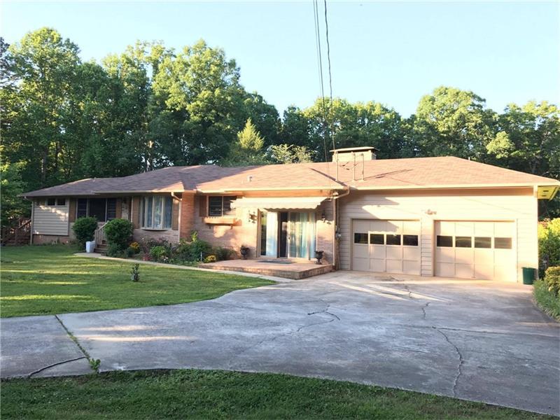 5669 Holiday Road, Buford, GA 30518