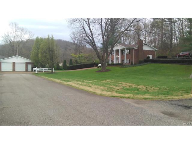 4685 Big 3 Acres, House Springs, MO 63051