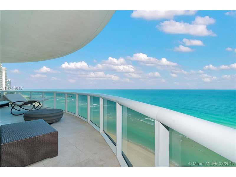 16001 Collins Ave 1201, Sunny Isles Beach, FL 33160