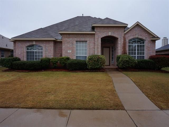 7317 Euclid Drive, Rowlett, TX 75089