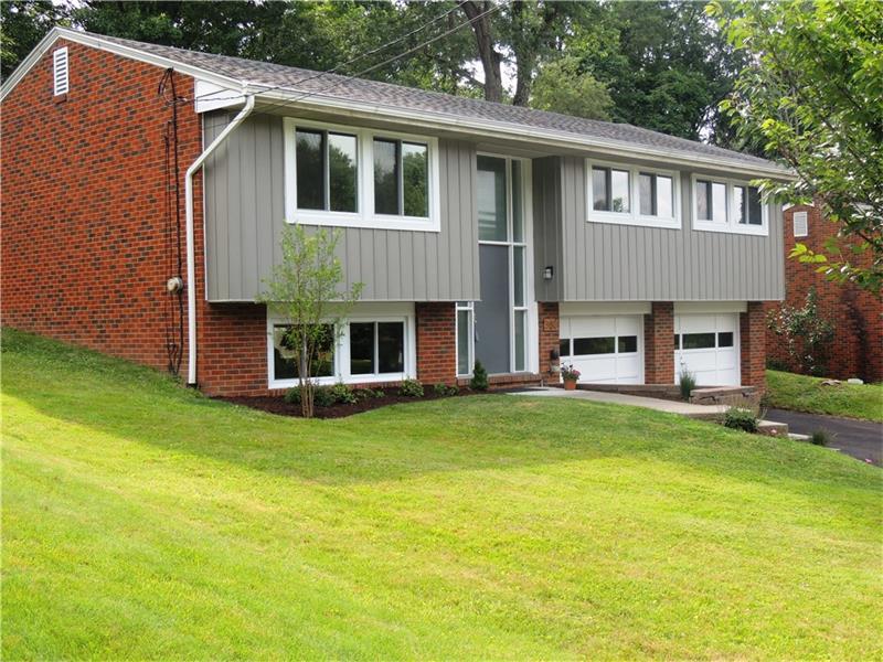380 Winfred Manor, Bethel Park, PA 15102
