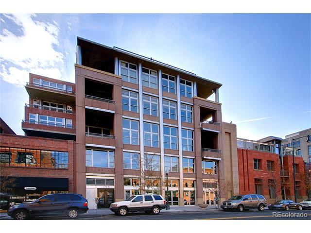 1720 Wazee Street 3B, Denver, CO 80202