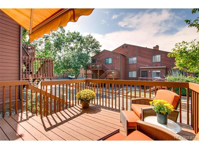 18264 W 58th Place 6, Golden, CO 80403
