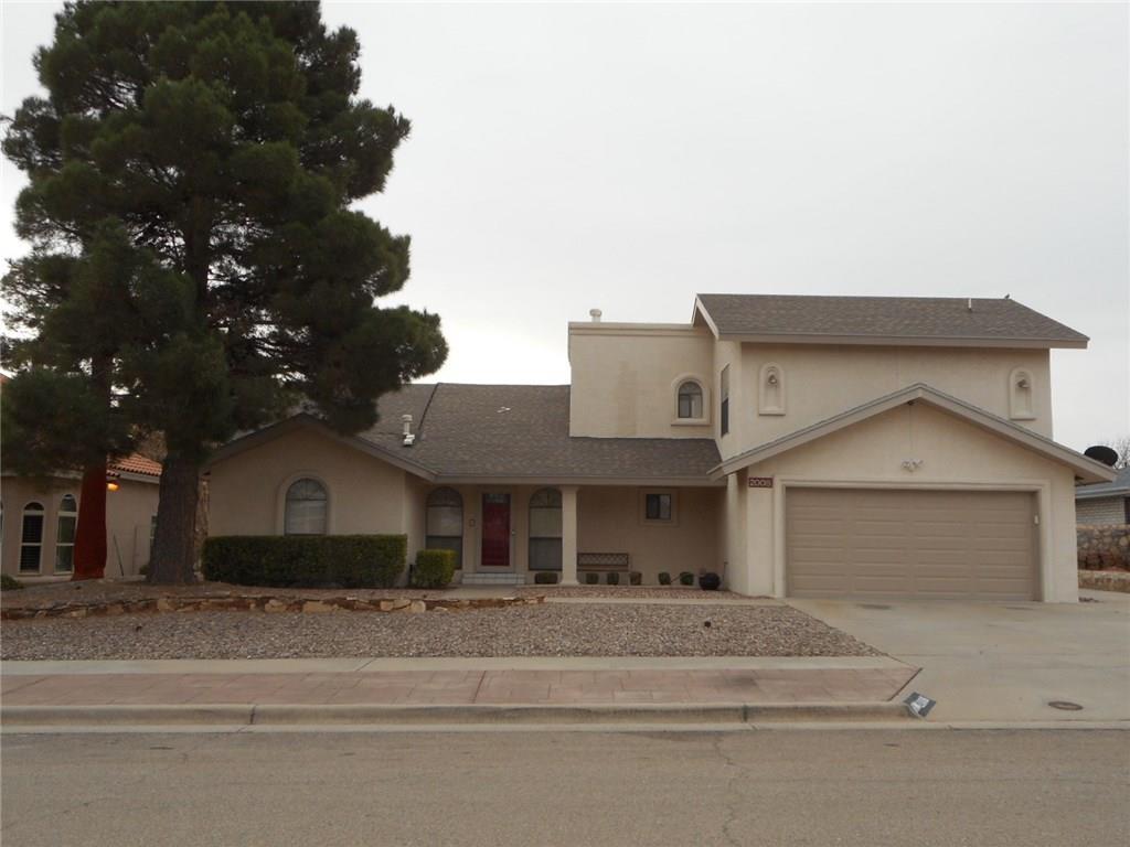 2008 GUS MORAN, El Paso, TX 79936