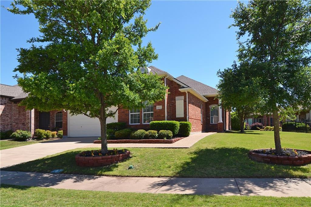 1372 Shadow Creek Drive, Fairview, TX 75069