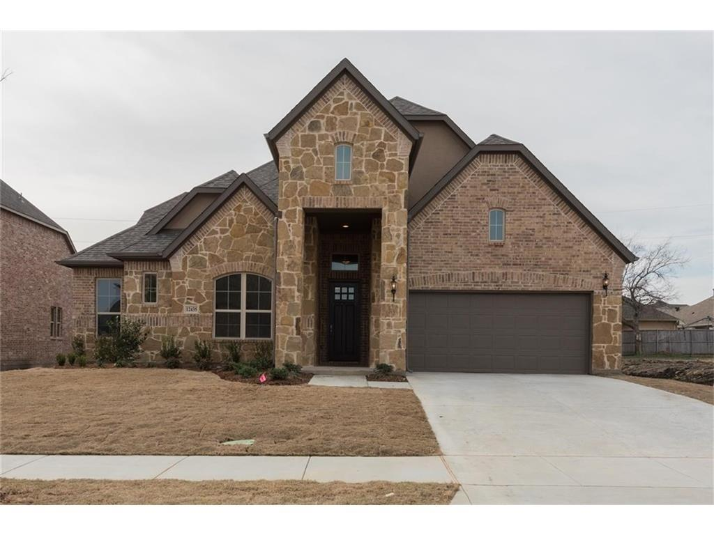 12435 Scottswood Road, Frisco, TX 75035