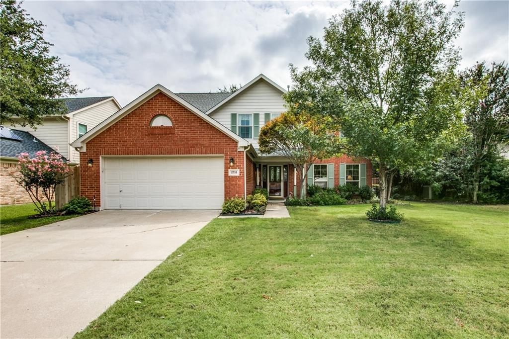 2716 Ponderosa Pine Drive, Flower Mound, TX 75028