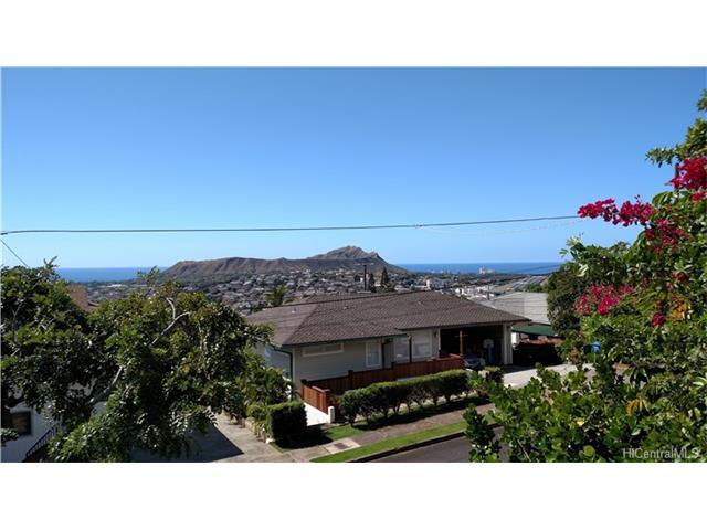3849 Sierra Drive, Honolulu, HI 96816