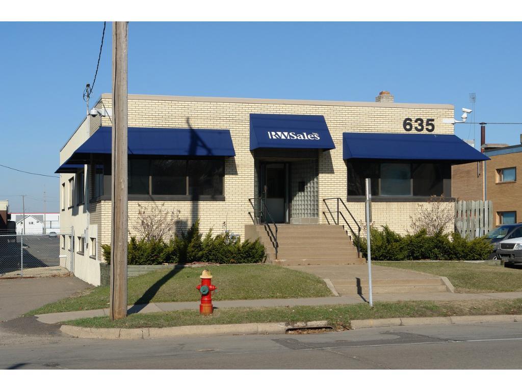 635 Fairview Avenue N, Saint Paul, MN 55104