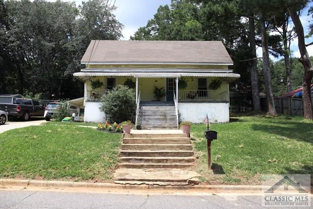 300 Mahaffey Street, Jefferson, GA 30549