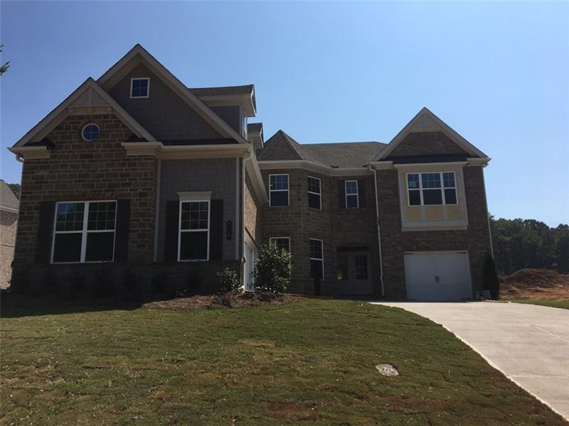2345 Saddle Brook Trace, Cumming, GA 30040