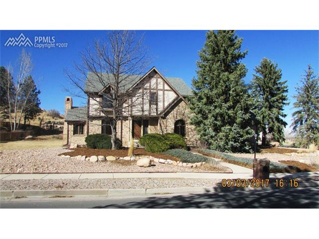 2 Broadmoor Hills Drive, Colorado Springs, CO 80906