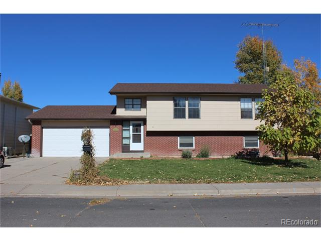 911 Pawnee Avenue, Fort Morgan, CO 80701