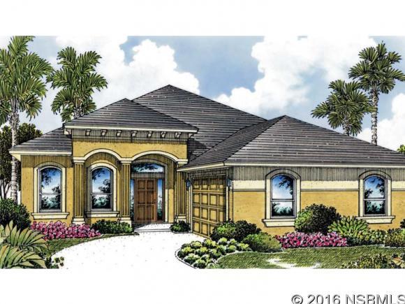 3338 Bellino Blvd, New Smyrna Beach, FL 32168