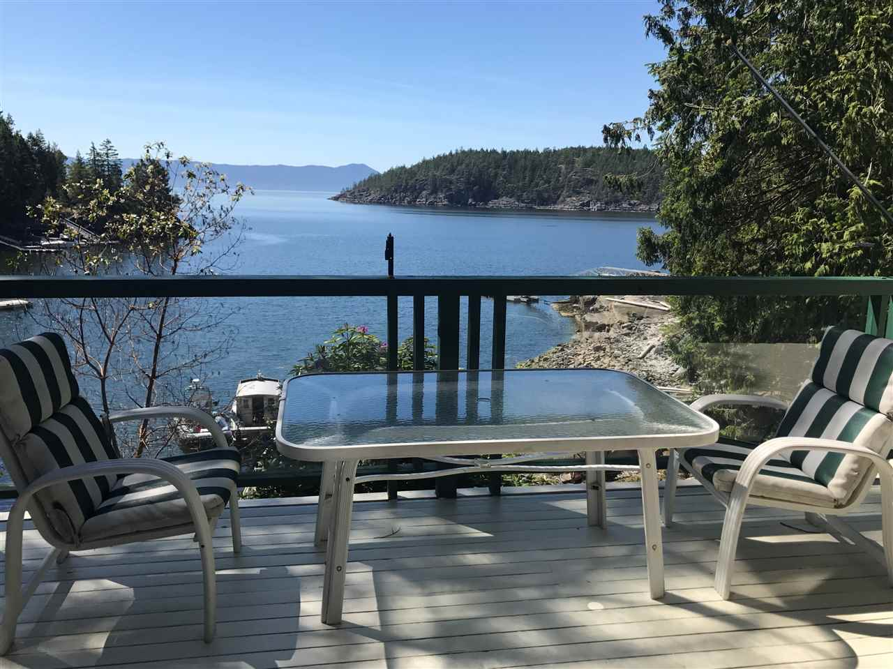 QUARRY HARBOUR Lot 19A, Nelson Island, BC V0N 2H0