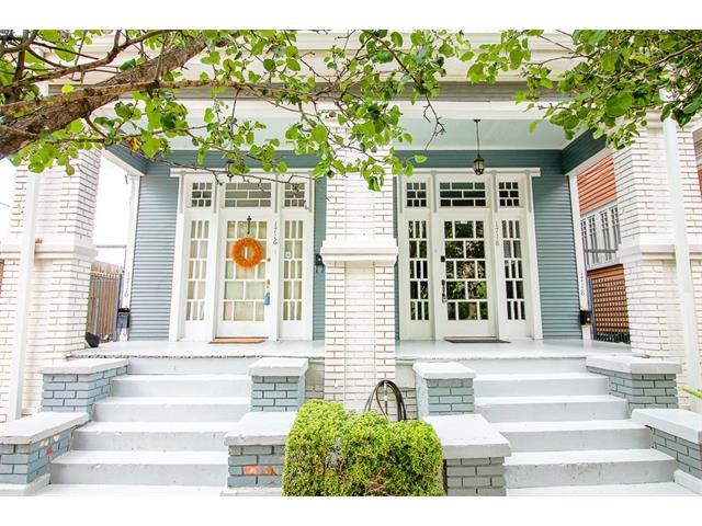 1716 JOSEPHINE Street A, New Orleand, LA 70113