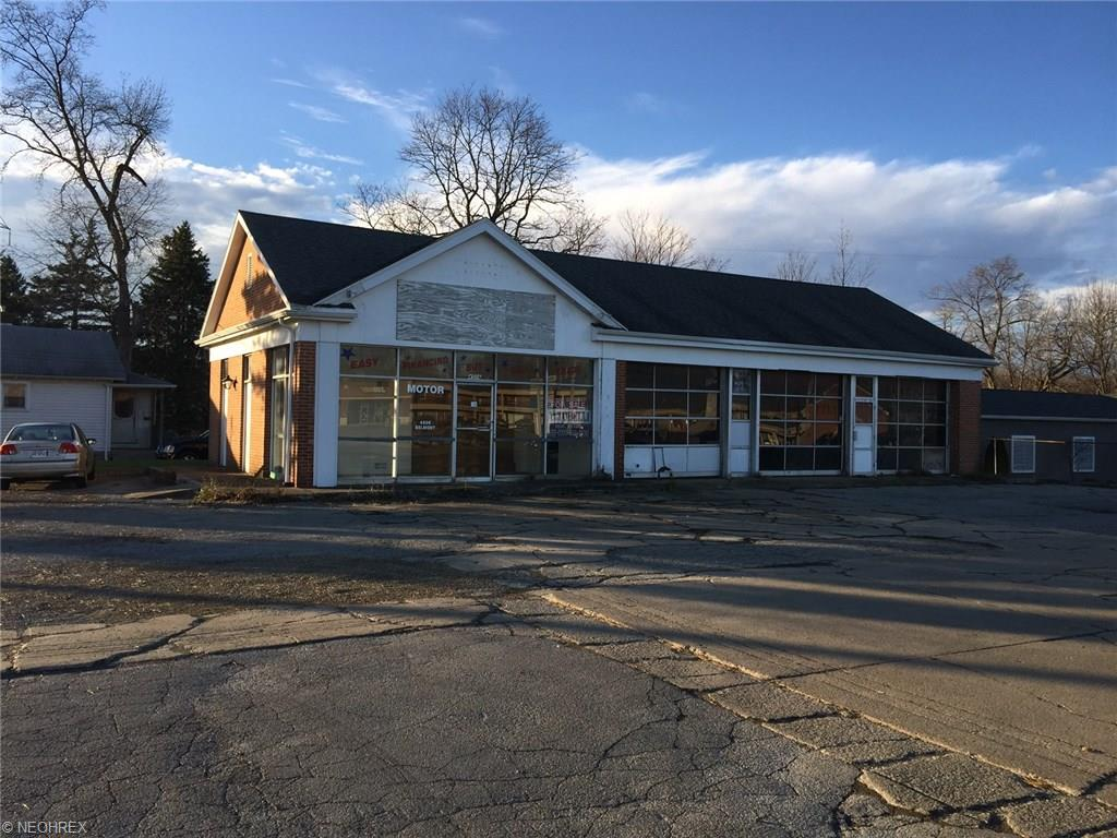 4506 Belmont Ave, Youngstown, OH 44505