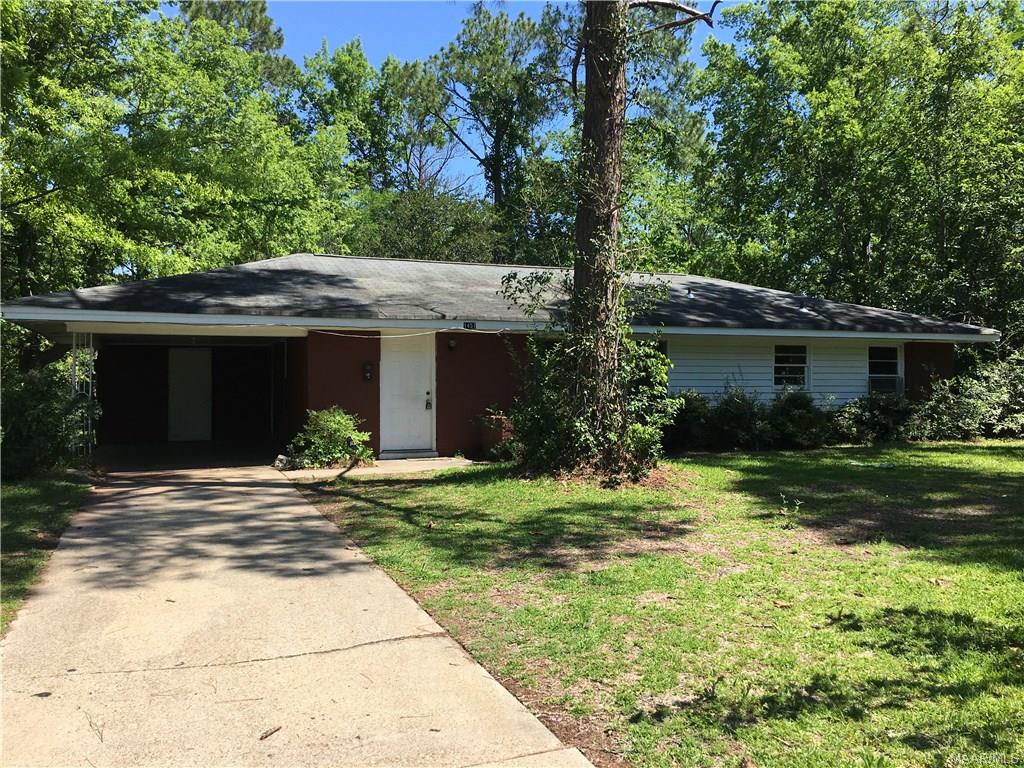 1457 ROSEWOOD Drive, Montgomery, AL 36111
