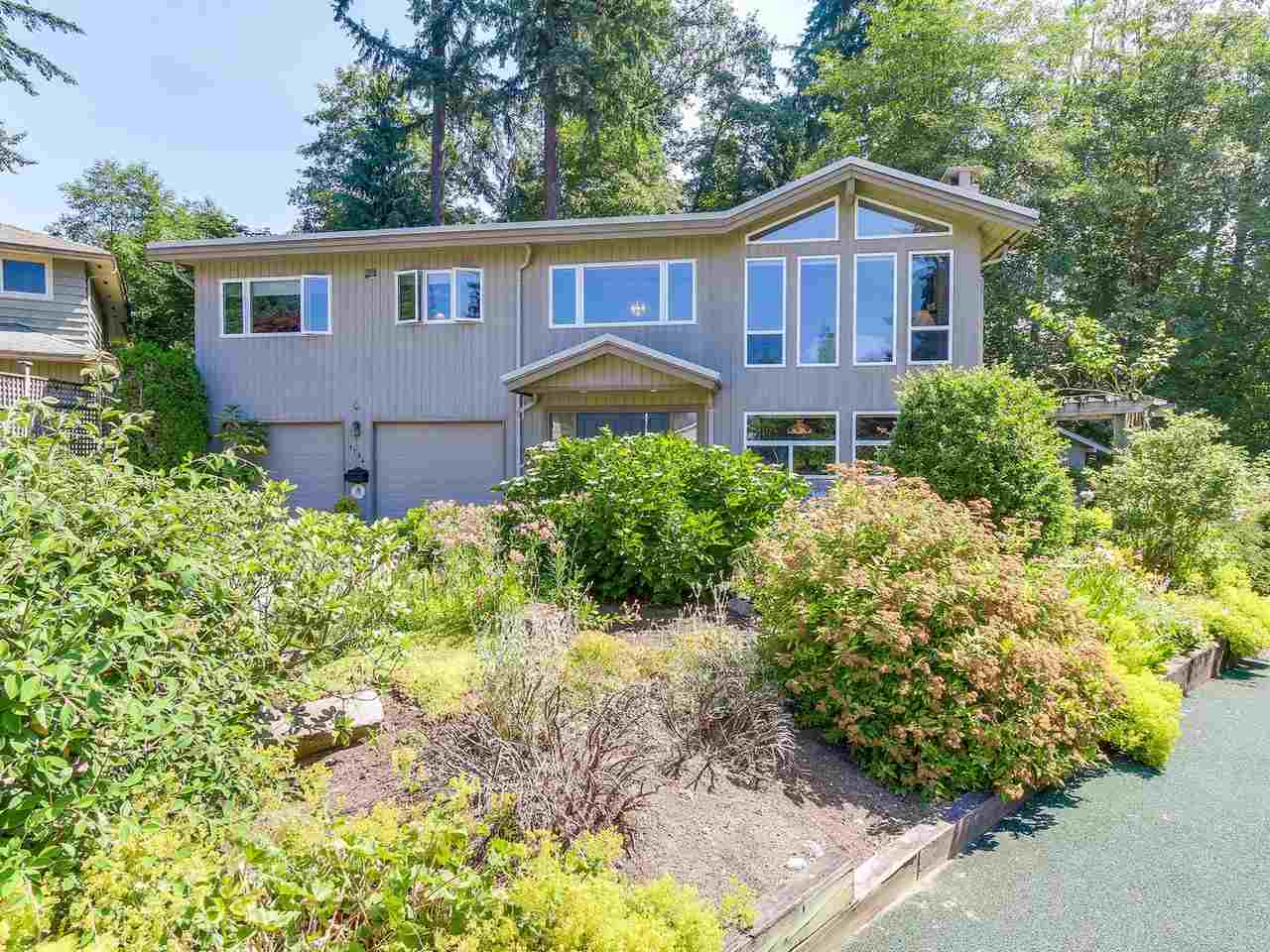 1784 MEDWIN PLACE, North Vancouver, BC V7H 2K4