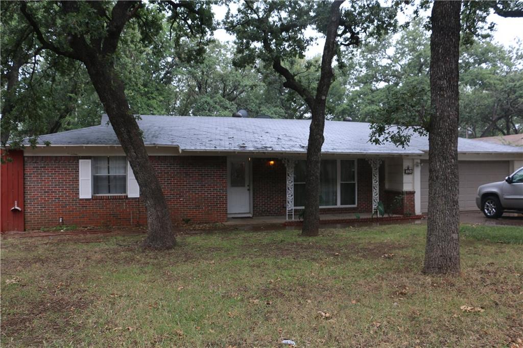721 Briarwood Lane, Hurst, TX 76053