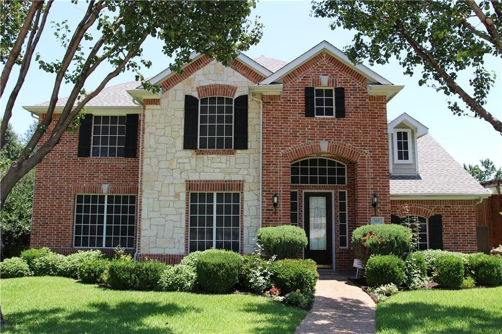 112 Bricknell Lane, Coppell, TX 75019