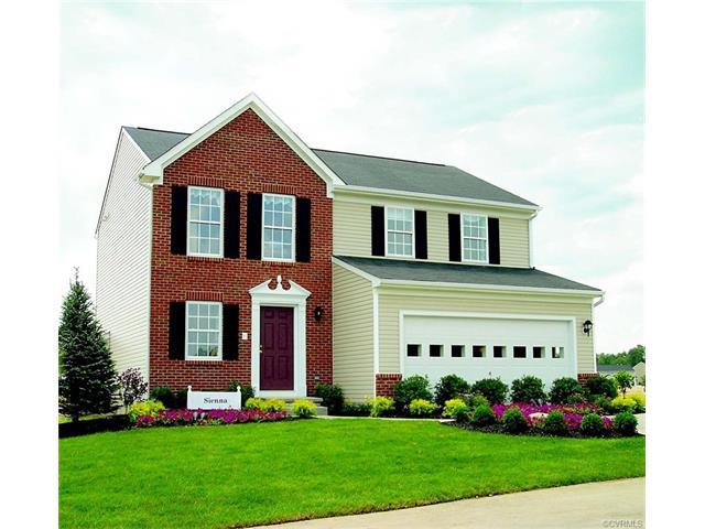 7783 Arbor Ponds Terrace, New Kent, VA 23124