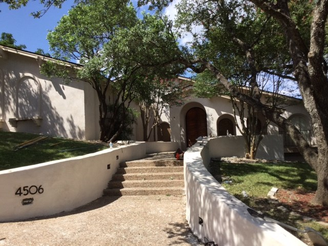 4506 Cat Mountain Dr, Austin, TX 78731