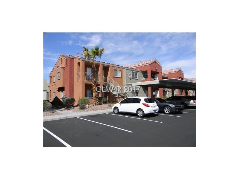 4730 CRAIG Road 2134, Las Vegas, NV 89115