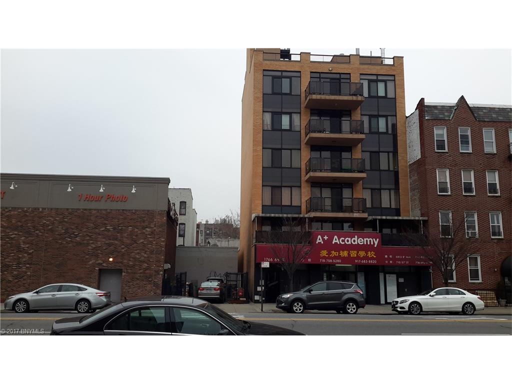 1766 65 Street 3A, Brooklyn, NY 11204